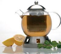 Чайник заварочный с подогревом BergHOFF