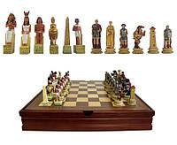 Шахматы Древний Рим . Подарок дедушке на Новый год