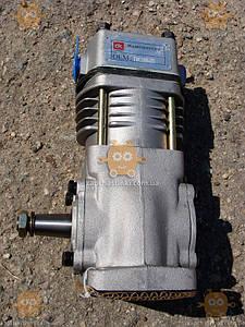 Компресор 1-циліндровий ПАЗ 3205, 3206 водяне охолодження 155л/хв (пр-во ДК Україна)