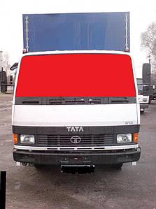 Скло лобове TATA 613 після 2006р. без шовкографії (1932*749) (пр-во SAFE GLASS Україна) ГС 98143 (передоплата