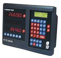 Vision 722L Givi Misure VI722L устройство цифровой индикации для станка 2 оси с дисплеем