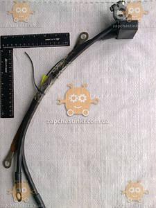Провід АКБ ЮМЗ посилений (свинець) 25 мм. кв. КП 14523