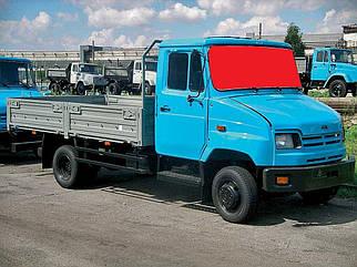 Стекло лобовое ЗИЛ 5301(Бычек) (пр-во ORION GLASS Украина) ГС 46769 (предоплата 350 грн)