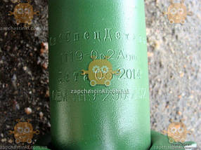 Амортизатор ВАЗ 1119 Калина (стійка) під бочкоподібної (правий) олія (розбірна) в зборі! (пр-во ССД Сіб Спец, фото 3