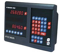 Vision 722N Givi Misure VI722N устройство цифровой индикации для станка 2 оси без дисплея