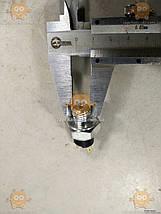 Пневматичний вимикач сигналу гальмування КАМАЗ, УРАЛ, МАЗ (вир-во DECARO Угорщина) мм125д, фото 2