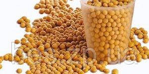 Лецитин сои в косметике BES Nutritivo