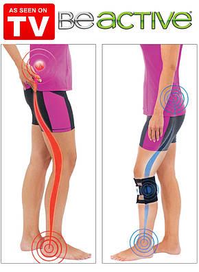 Фиксатор коленного сустава BeActive , фото 2