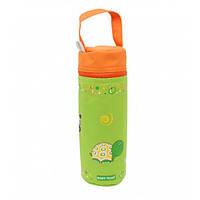 Контейнер для пляшечки Baby Team універсальний зелений