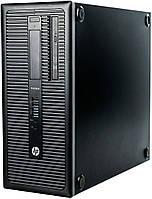 """Компьютер HP ProDesk 600 G1 Tower (i3-4150/8/120SSD/500) """"Б/У"""""""