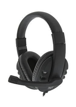 Наушники Flight Multimedia Headset Black