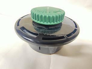 Головка для мотокосы автомат зеленый нос проф (супер качество), фото 2