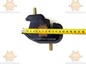 Подушка двигуна передня Газель Бізнес, Валдай, ГАЗ УМЗ 4216, 560 (пр-во АП) М 3773683, фото 3