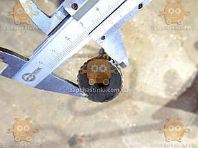 Піввісь заднього моста Газель (реставрація) (пр-во Росія) М 3795783, фото 3