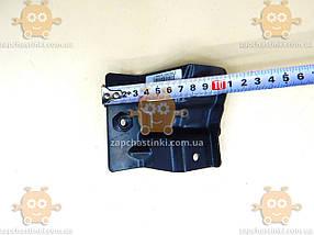 Кронштейн бампера Газель Бізнес переднього правий (вир-во ГАЗ) М 0543203, фото 2