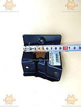 Кронштейн бампера Газель Бізнес переднього правий (вир-во ГАЗ) М 0543203, фото 3