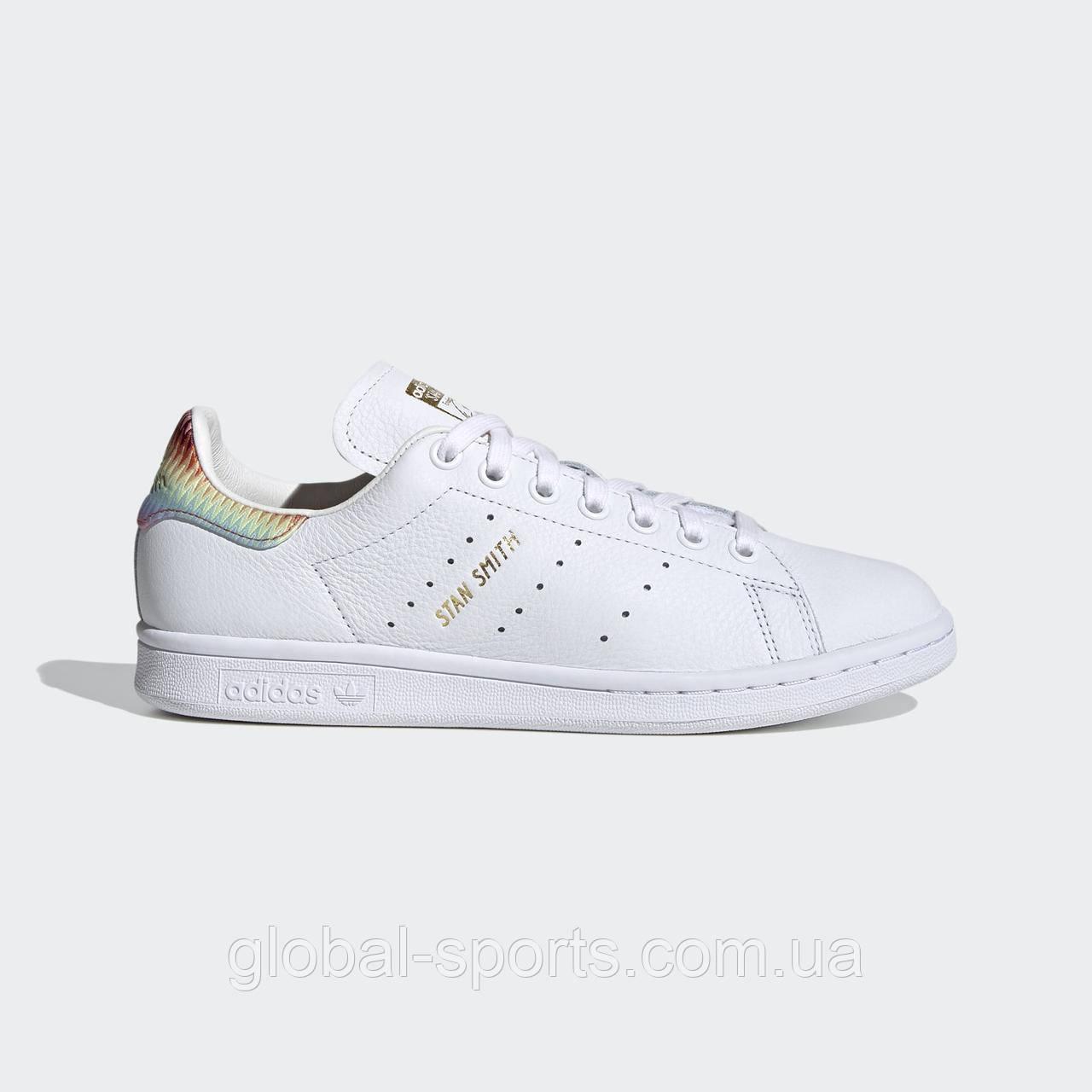 Женские кроссовки Adidas Originals Stan Smith (Артикул:FY9000)