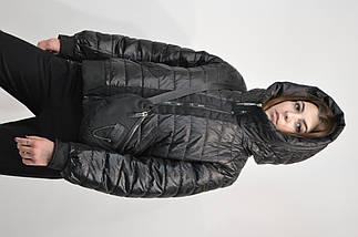 Крутка з сумкою Snow&Passion 8169 40 L Чорний, фото 3