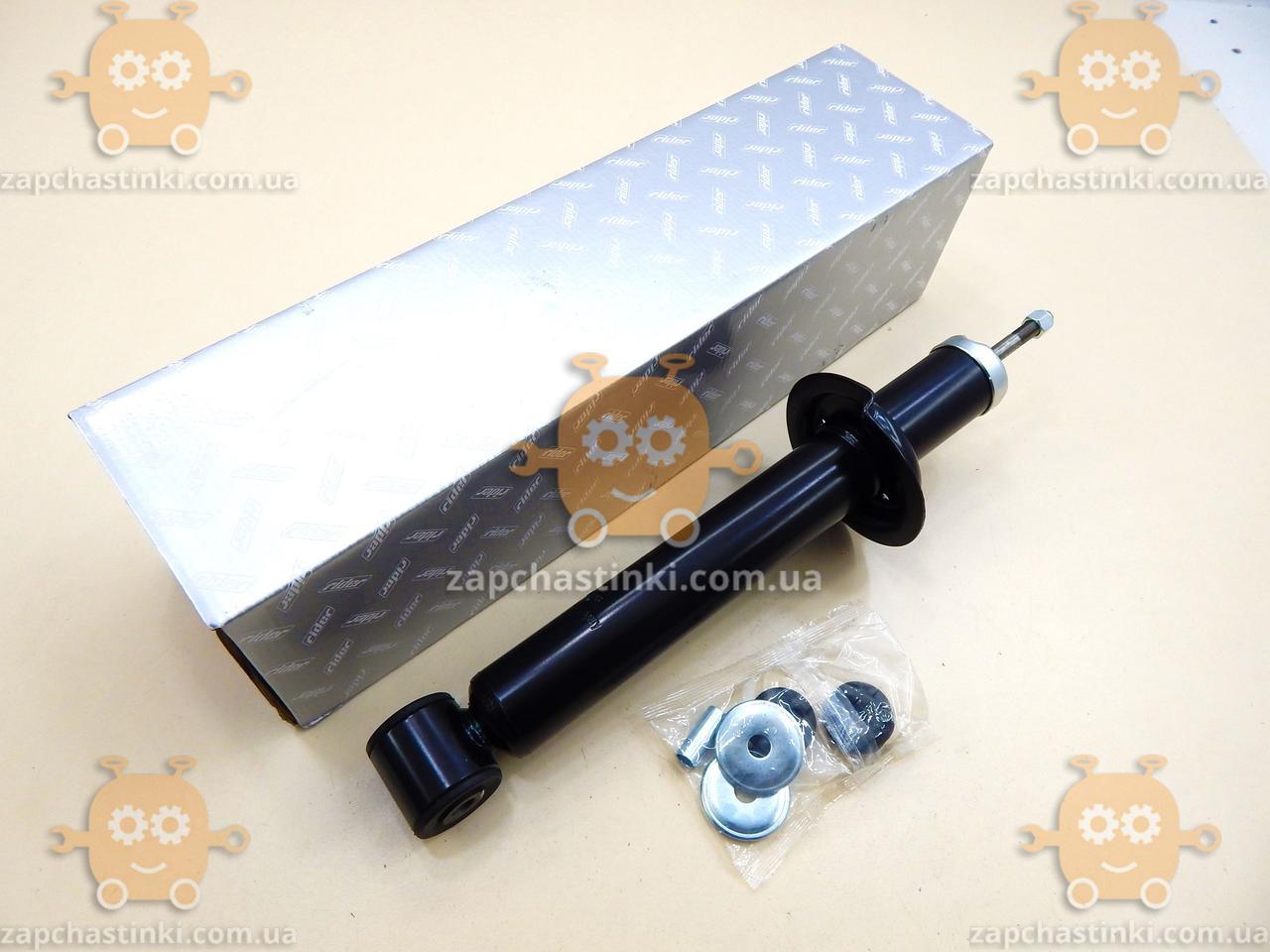 Амортизатор ВАЗ 2110 - 2112 задний 1шт (пр-во RIDER Венгрия)