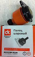 Шаровая опора передней подвески с гайкой и защитным чехлом ВАЗ-2123 НИВА ШЕВРОЛЕТ (ДК)