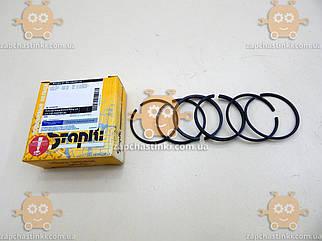Кільця компресора ЗІЛ стандарт 60,0 (на 2 поршня) (пр-во STAPRI) ПД 79852 ПРО 0135460