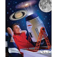 Планетарий Discovery Star 2 в 1 (32 проекции)