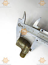 Штуфер бічній різьблення М14 (внутрішня, зовнішня) (вир-во СРСР), фото 3