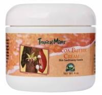 Кондиционирующий крем с маслом какао (120 мл) -  Cocoa Butter Cream  NSP.