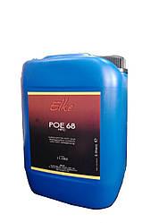 Синтетичне холодильне масло POE 68, Elke, Італія