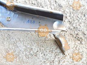 Лонжерон задній лівий ВАЗ 2108 - 2109 без вуха (пр-во Росія) БЕНКЕТ 92014 (Передоплата 150грн), фото 3