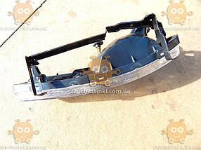 Противотуманка Hyundai ACCENT левая после 2006г (пр-во EuroEx Венгрия) ЕЕ 11559, фото 2