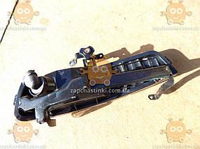 Противотуманка Hyundai ACCENT правая после 2006г (пр-во EuroEx Венгрия) ЕЕ 11558, фото 2