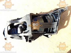 Противотуманка Hyundai ELANTRA левая (пр-во EuroEx Венгрия) О ЕЕ 11568, фото 3