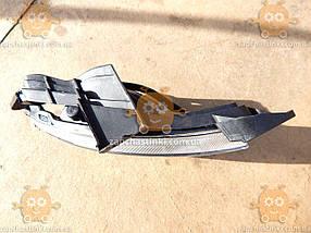 Противотуманка Hyundai ELANTRA правая (пр-во EuroEx Венгрия) О ЕЕ 11569, фото 3