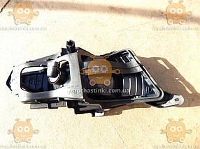 Противотуманка Hyundai ELANTRA правая (пр-во EuroEx Венгрия) О ЕЕ 11569, фото 2