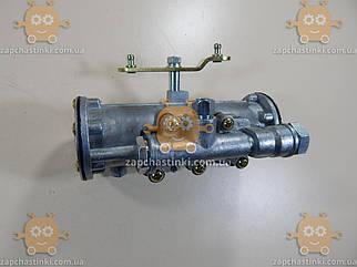 Стеклоочиститель ЗИЛ СЛ-440 (пр-во ДК)