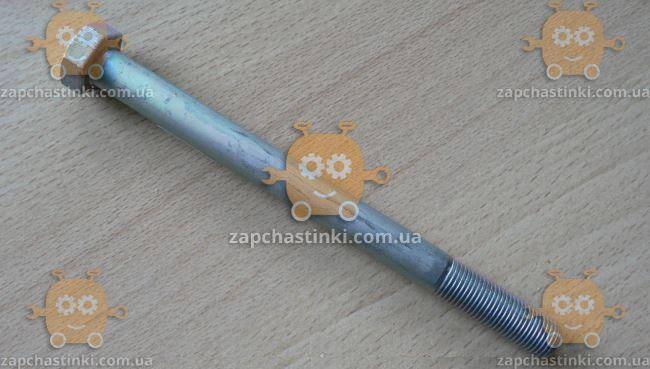 Болт м12х150х1,25мм реактивной тяги ВАЗ 2101 - 2107 длинный (пр-во Россия) ПИР 3633, фото 2