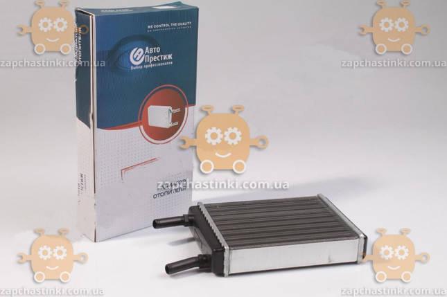 Радиатор отопителя Волга 2410 d=16 (алюминиевый) (пр-во Авто Престиж) М 3736813, фото 2