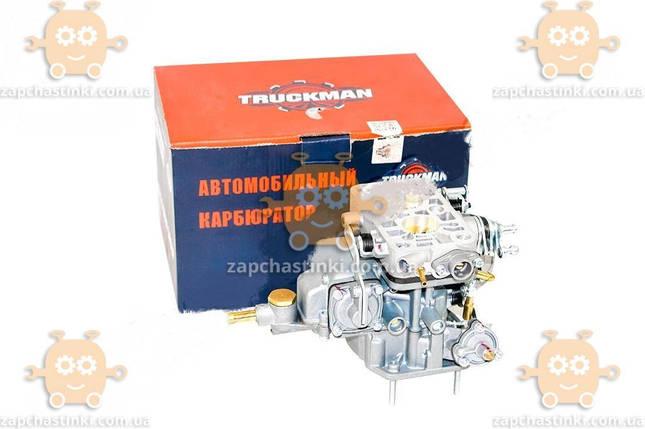 Карбюратор ВАЗ 2105 1.2л, 1.3л (тип озон) (пр-во Truckman) М 3733783, фото 2