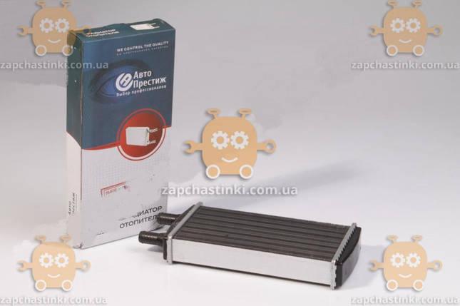 Радиатор отопителя Газель NEXT, Бизнес (алюминиевый) (пр-во Авто Престиж) М 3731553, фото 2