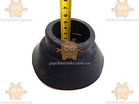 Чохол КПП манжета люка ВАЗ 2101 - 2107 (вир-во БРТ Росія) З 902343, фото 2