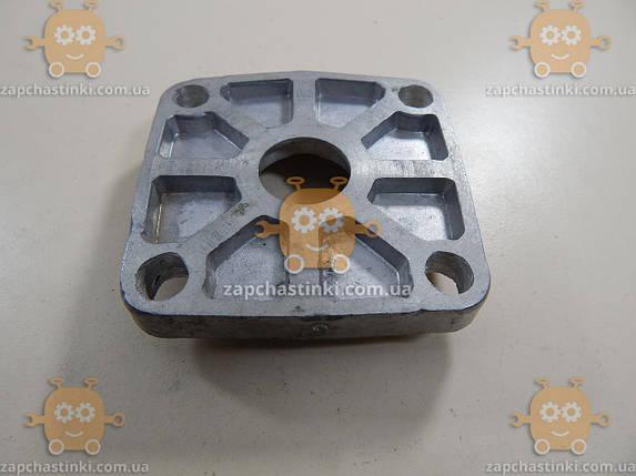 Кришка рульового механізму Газель верхня (вир-во Росія) ВБН 845, фото 2