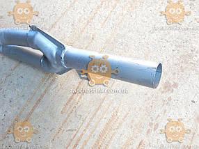 Труба приемная Волга 2410 (пр-во SKS) М 1271413, фото 3