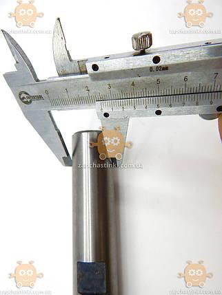 Шворінь Газель Р2 25,3 мм (1шт) Другий ремонт (пр-во Самара) Про 053044, фото 2