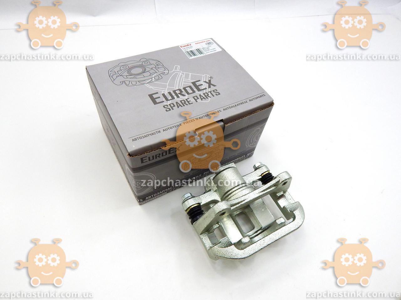 Суппорт CHEVROLET LACETTI задний правый (пр-во EuroEx Венгрия) EE 107660