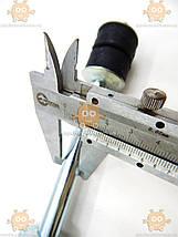 Стійка стабілізатора LANOS 1шт у зборі (пр-во EuroEx Угорщина) EE 108697, фото 2