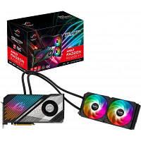Відеокарта ASUS Radeon RX 6800 XT 16Gb ROG STRIX LC OC GAMING (ROG-STRIX-LC-RX6800XT-O16G-GAMING)