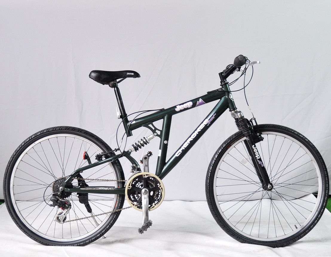 Велосипед горный JEEP CHEROKEE SPORT