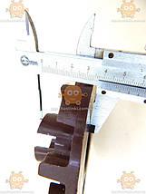 Ремкомплект помпы ЗИЛ 130 Подшипник напресованый с крыльчаткой (пр-во ДК) О 1013875206, фото 3