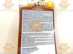 Ароматизатор (парфум для авто) на зеркало сухой мешочек (Ваниль) Vanilla (пр-во AREON) ПД 118952, фото 2
